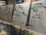 Tubing panelen FPSO