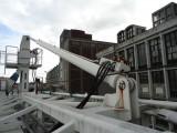 Hydrauliek Spaanse brug