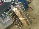 Hydraulics FPSO